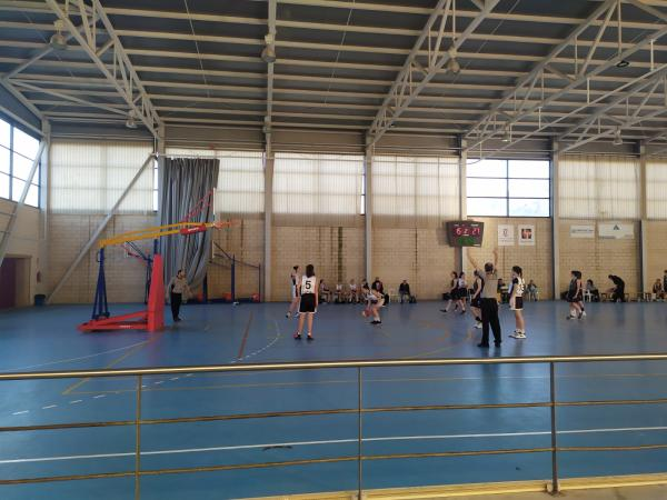 C.B. BOCAIRENT 35-47 SERVIGROUP JUNIOR FEMENINO