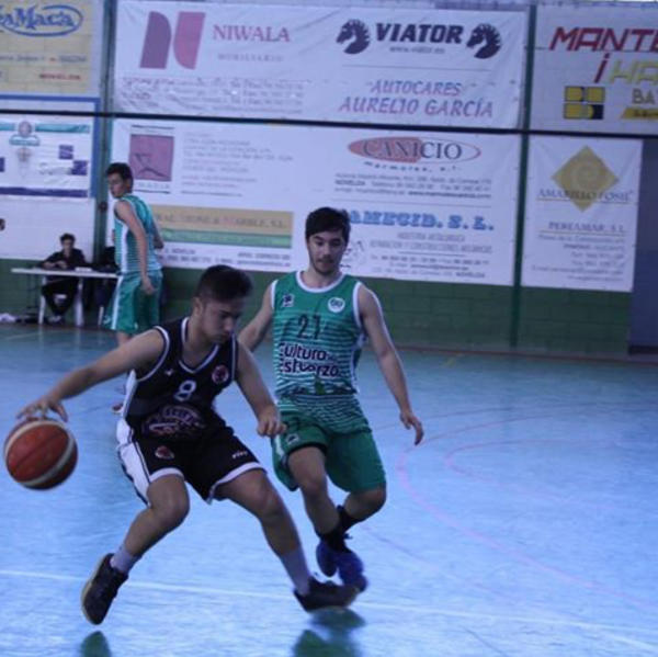 C.B. JORGE JUAN NOVELDA 59-92 SERVIGROUP JUNIOR NEGRO